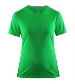 Craft mind ss tee 1903942 1606 Green Women-20
