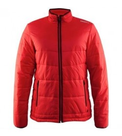 Craft insulation primaloft jacket 1904569 2430 Red Men-20