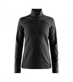 Craft noble full zip hood 1904575 2975 Grey women-20