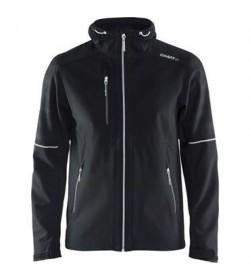 Craft highland jacket 1905072 999000 Black Men-20