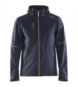 Craft highland jacket 1905072 947563 Gravel dark blue Men-20