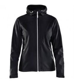 Craft highland jacket 1905073 999000 Black Women-20