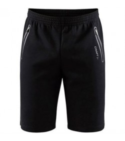 Craft emotion sweatshorts 1905792 999000 Black men-20