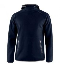 Craft emotion hood sweatshirt 1905787 395000 Dark navy Women-20