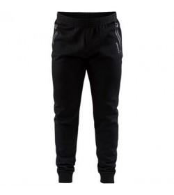 Craft emotion sweatpants 1905790 999000 Black Men-20