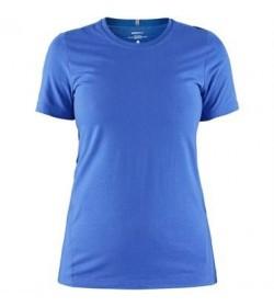 Craft deft 2.0 t-shirt 1906269 336000 Sweden blue women-20