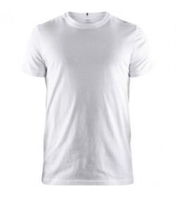 Craft deft 2.0 t-shirt 1906270 900000 White men-20