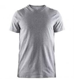 Craft deft 2.0 t-shirt 1906270 950000 Grey melange men-20