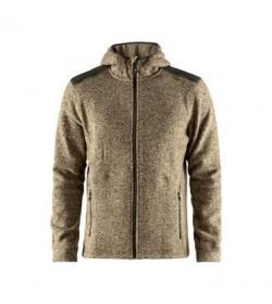 Craft hood jacket 1906283 649200 Forrest melange Men-20