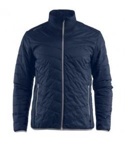 Craft light primaloft jacket 1906309 947920 Platinium Dark blue Women-20