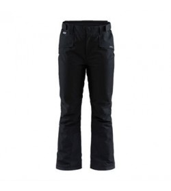Craft mountain pants 1906324 999000 Black Men-20