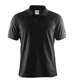 Craft polo pique classic shirt 192466 1999 Black men-20