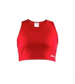 Craft mind short top 1906030 430000 Red Women-20