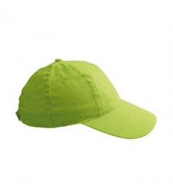 ID golf cap 0052 lime-20