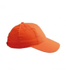 ID golf cap 0052 orange-20