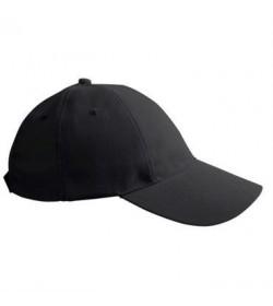 ID twill cap 0054 rød-20