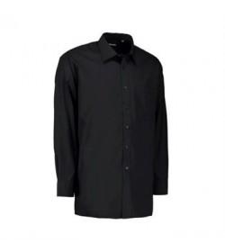 ID skjorte 0225 sort-20