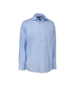 ID skjorte 0256 lys blå-20