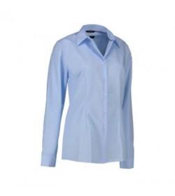 ID skjorte dame 0257 lys blå-20