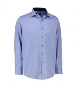 ID skjorte 0258 lys blå-20