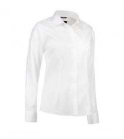 ID skjorte slim dame 0262 hvid-20