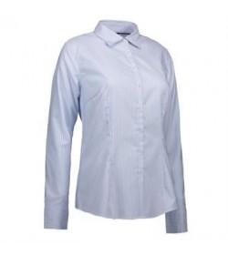 ID oxford skjorte dame 0271 kadet strib-20