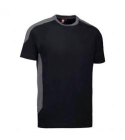 ID PRO wear t-shirt 0302 sort-20
