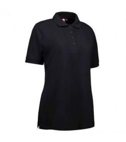 ID PRO wear polo dame 0321 hvid-20