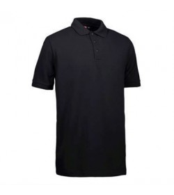 ID PRO wear polo 0324 sort-20
