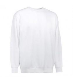 ID pro wear sweatshirt 0360 hvid-20