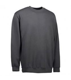 ID pro wear sweatshirt 0360 koks grå-20