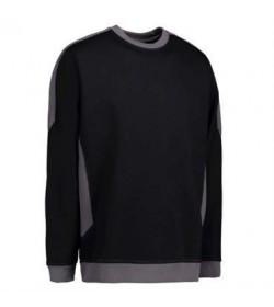 ID pro wear sweatshirt 0362 sort-20
