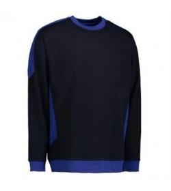 ID pro wear sweatshirt 0362 navy-20