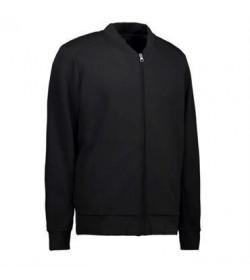 ID pro wear cardigan 0366 navy-20