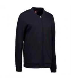 ID pro wear cardigan 0367 navy-20