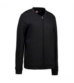 ID pro wear cardigan 0367 sort-20