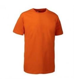 ID t-time t-shirt til børn 40510 orange-20