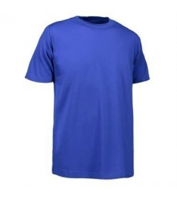 ID t-time t-shirt til børn 40510 kongeblå-20