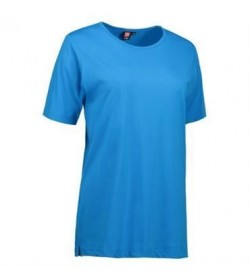 ID t-time t-shirt dame 0512 turkis-20