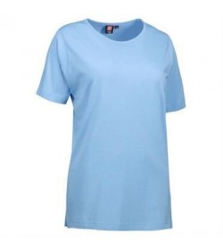 ID t-time t-shirt dame 0512 lys blå-20