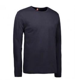 ID interlock t-shirt 0518 navy-20