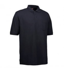 ID klassisk polo 0520 navy-20