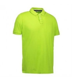 ID Casual polo 0532 lime-20