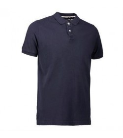 ID Casual polo 0532 navy-20