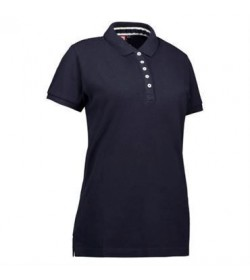 ID Casual polo dame 0533 navy-20
