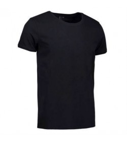 ID Core t-shirt 0540 sort-20
