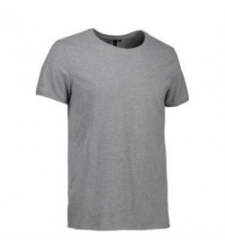 ID Core t-shirt 0540 grå melange-20