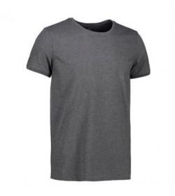 ID Core t-shirt 0540 koks melange-20