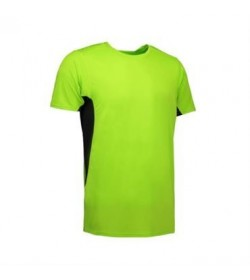 ID Game active t-shirt 0584 lime-20