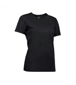 ID Game active t-shirt dame 0585 sort-20